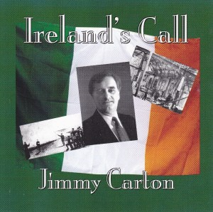 Ireland's Call - Jimmy Carton