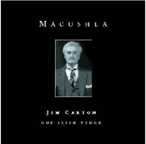 Macushla - Jimmy Carton